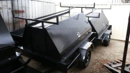 6x4 Tradesman Trailer Thomastown Whittlesea Area Preview