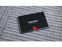 Samsung 850 PRO 1TB, SSD Excellent condition !
