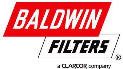 At178516 John Deere Grader And More Baldwin Air Filter