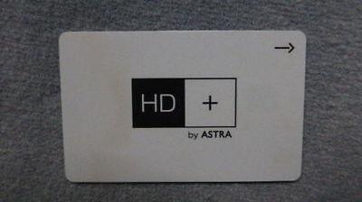 HD Plus Karte, HD+ Karte, HD01