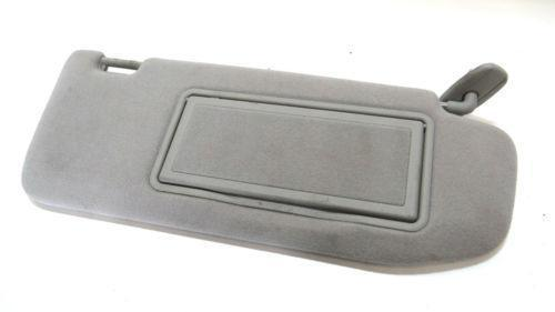 Mercedes s430 sun visor ebay for Mercedes benz car sun shade
