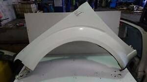 NISSAN NAVARA D40 LEFT GUARD 05 TO 15 (57528) Brisbane South West Preview
