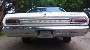 looking for 390 engine,and 4 speed transmission