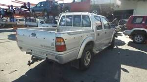 HOLDEN RODEO TF 4WD REAR DIFF HOUSING 97 TO 03 (TMP-161501) Brisbane South West Preview