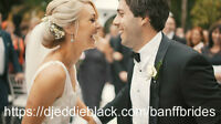 Banff /Canmore Brides Book Your Wedding Pro DJ Now and Save!