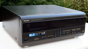 WANTED : Technics 100 disc changer Byford Serpentine Area Preview
