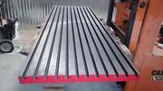 Tooling Plate