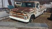 1966 Chevy C10 Truck