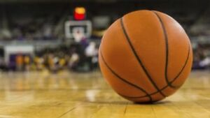 Outdoor Recreational Pickup Basketball for FREE