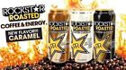 Rockstar Supplemental Energy Bars, Shakes & Drinks