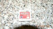 Nintendo DS Games Angry Birds