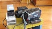8mm Video Camera