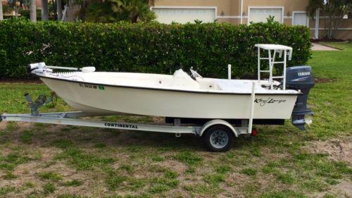 Flats fishing boat ebay for Ebay fishing boats