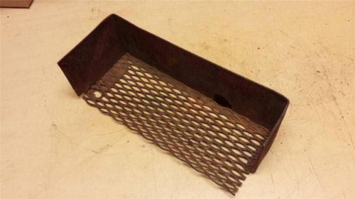 John Deere Tool Box | eBay