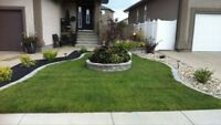 LANDSCAPING CALGARY SOUTH
