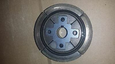 "Mikasa MQ MultiQuip Rammer Clutch part # 362454441 jumping jack tamper 3 1/8"""