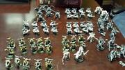 Chaos Space Marine Army
