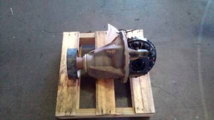 MAZDA BT50 FORD RANGER LSD 3.7 REAR DIFF CENTRE 06 TO 11 (78991) Brisbane South West Preview