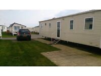 3 Bed Caravan at Camber Sands (ParkDean Resorts) - Easter - Mon to Fri - incl passes