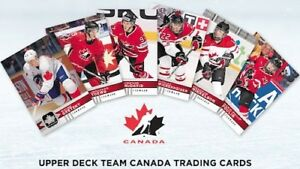 Wanted to Trade Canadian Tire Hockey Cards