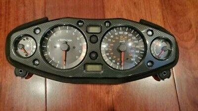 99-07 SUZUKI Hayabusa Speedometer Gauge Cluster Excellent Cond approx 23k miles