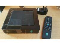 EE TV FREEVIEW BOX NETGEM N8500