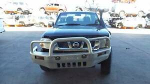 NISSAN NAVARA D22 LEFT FRONT DOOR WINDOW 97 TO 15 (TMP-150077) Brisbane South West Preview