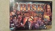 Risk Board Game Complete