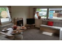 HOLIDAY HOME IN NORTH WALES - Willerby Minster 28x10 2Bed 2016 - No Site fee's until 2018