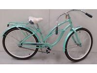 Schwinn 26 L Delmar Women Bike RRP 249.99 Lot 187