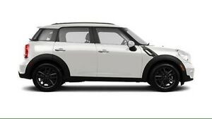 WANTED: Automatic Mini Cooper