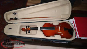 Palatino Fiddle