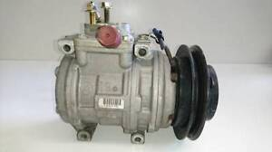 TOYOTA LANDCRUISER 1HDT AIR COND COMPRESSOR 90 TO 98 (56586) Brisbane South West Preview