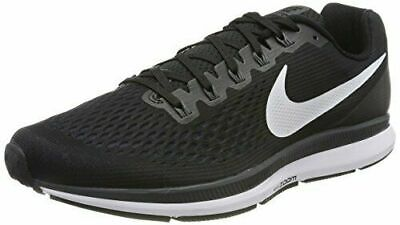 Brand New w/Box Men's Nike Pegasus 34 Running Shoes US 11.5 - Black