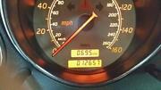 1999 Mercedes SLK 230