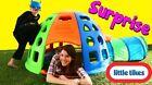 Little Tikes Kids Outdoor Slides