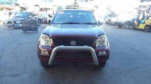 HOLDEN RODEO RA 3.5 6VE1 RADIATOR 03 TO 06 (TMP-159007) Brisbane South West Preview