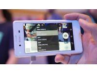 Sony Xperia E3 4G LTE