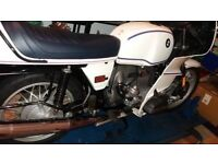 BMW Motorcycle R100 R80 R65 R45 K100 K75 R1100 R75 R1150 Project basket case