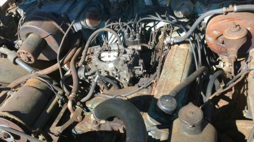 Pontiac 389 Parts Amp Accessories Ebay