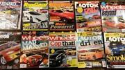 Wheels Car Magazine
