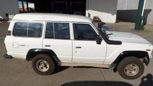 TOYOTA LANDCRUISER 60 SERIES STEERING COLUMN 80 TO 90 TMP-138334 Brisbane South West Preview