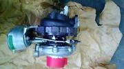 Turbolader Opel Zafira