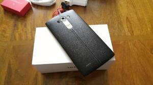 LG G4 touch screen phone 150$