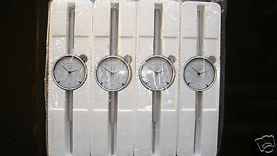 """SPECIAL 6pc  AERO SPACE BRAND NEW 0-1/"""" DIAL INDICATOR"""