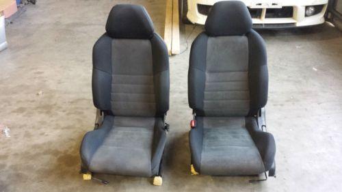 S15 Silvia Seats Ebay