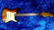 Fender Stratocaster 62 Reissue