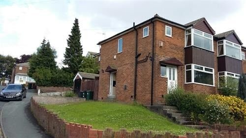 3 bedroom semi-detached house to rent - £600 pcm - deposit and fees  required - no pets - no dss | in bradford, west yorkshire | gumtree