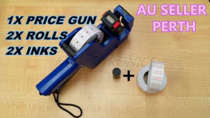 Electronic Price Gun Price Tagging Gun Mx-5500