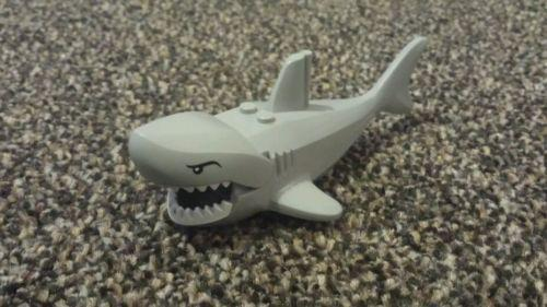 Lego Shark Toys For Boys : Lego shark ebay